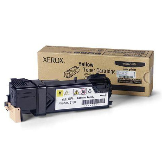 КАСЕТА ЗА XEROX Phaser 6130 - Yellow product
