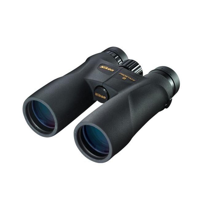 Бинокъл Nikon Prostaff 5, 8x42 оптично увеличение, черен image