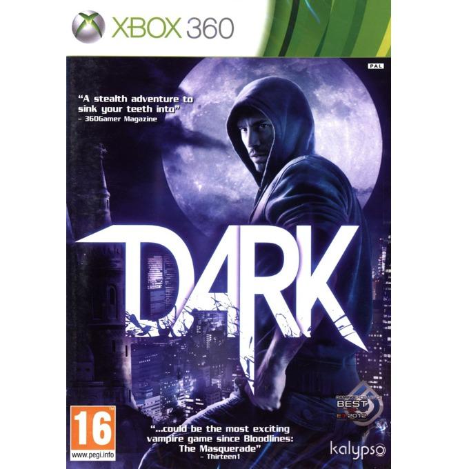 Игра за конзола Dark, за Xbox 360 image