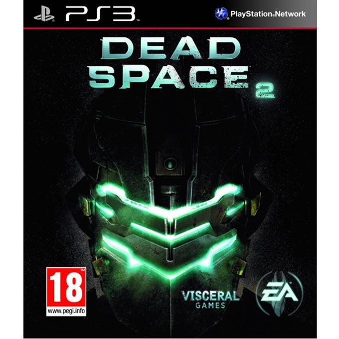 Игра за конзола Dead Space 2, за PlayStation 3 image