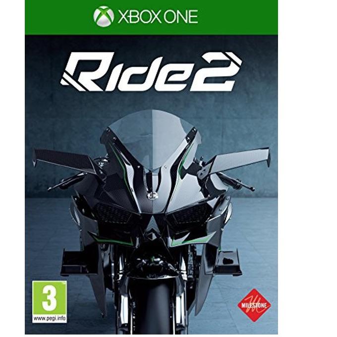 Игра за конзола Ride 2, за Xbox One image
