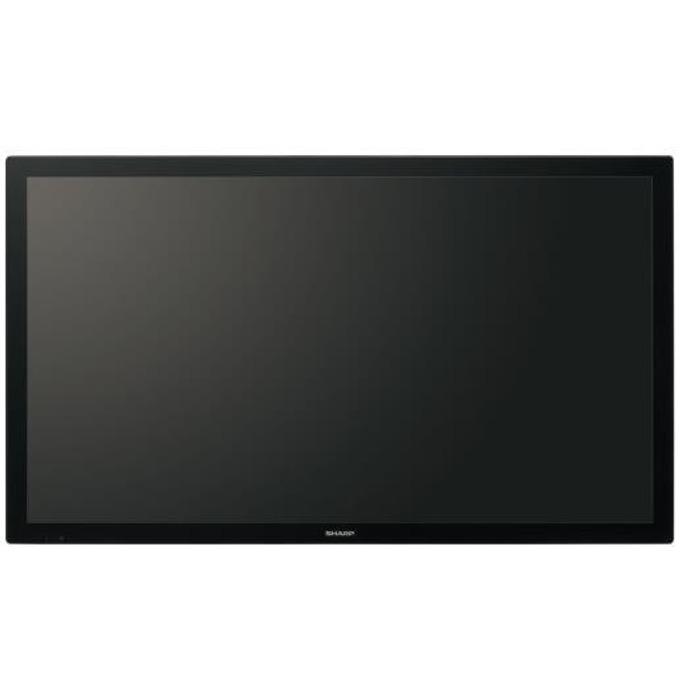 """Интерактивен дисплей SHARP PN-40TC1, 40"""" (101.6 cm) Full HD, VGA, DisplayPort, HDMI image"""