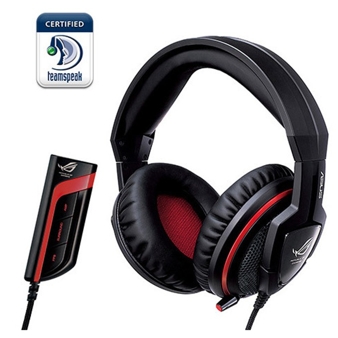 ASUS ORION PRO HEADPHONE product