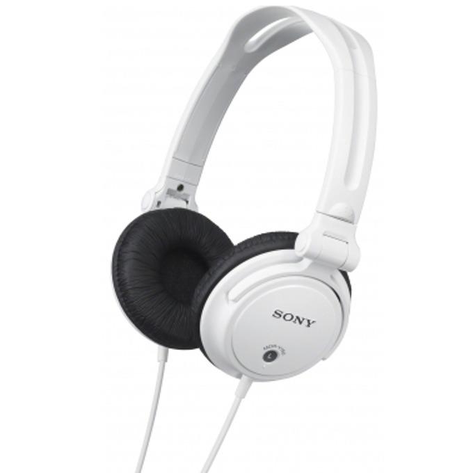 Sony Headset MDR-V150 white