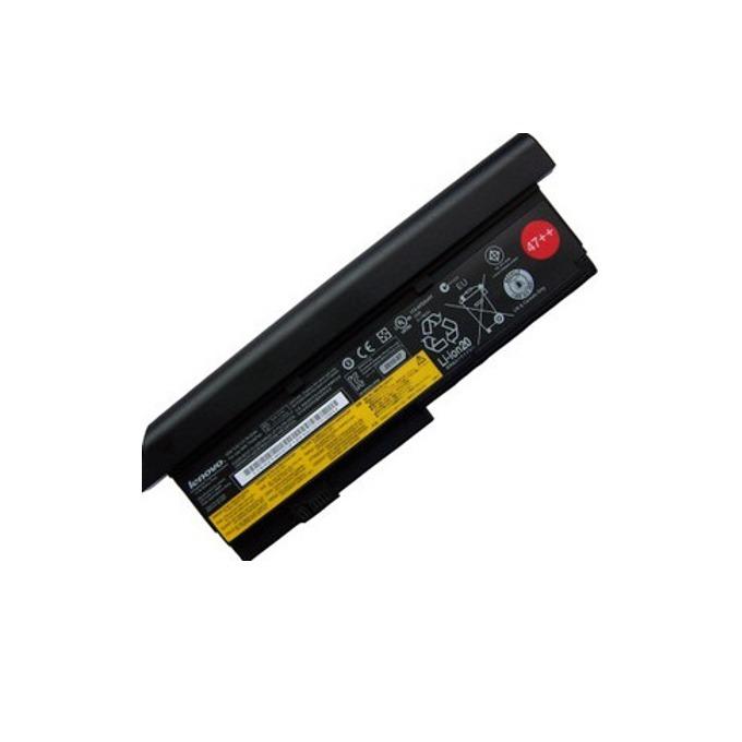 Батерия (оригинална) IBM Lenovo ThinkPad X200, съвместима с X200s/X200si/X201/X201i/X201s, 9cell, 10.8V, 8700mAh  image