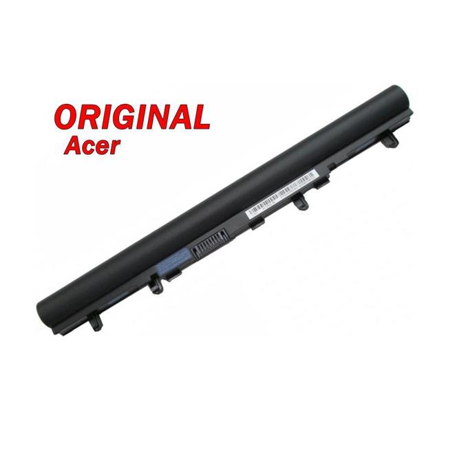 Батерия (оригинална) Acer Aspire, съвместима с Acer Aspire V5-431/Acer Aspire V5-431G/Acer Aspire V5-431P/Acer Aspire V5-471/Acer Aspire V5-471G, 4cell, 14.8V, 2500mAh image