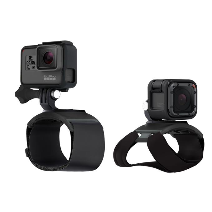Лента за китка GoPro Hand + Wrist Strap, за всички модели GoPro image