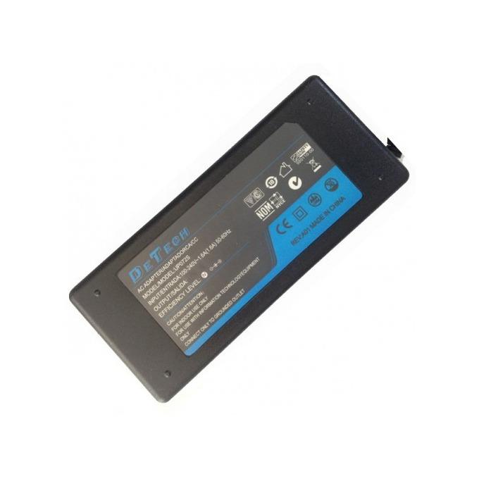 Power Supply 16V/3.75A/60W, жак (6.5 x 4.4)