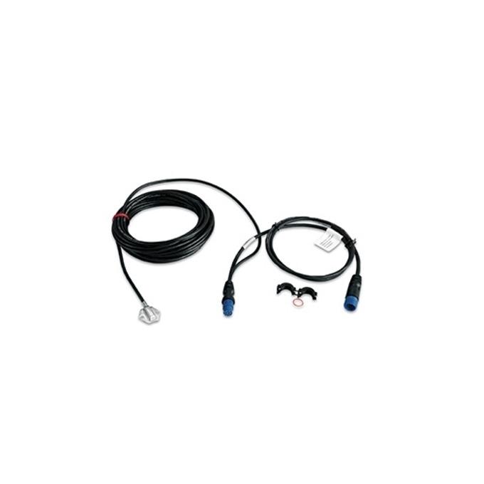 Сензор Garmin Airmar T80 Water Temperature Probe, отчита температурата на водата, 8 пинов image