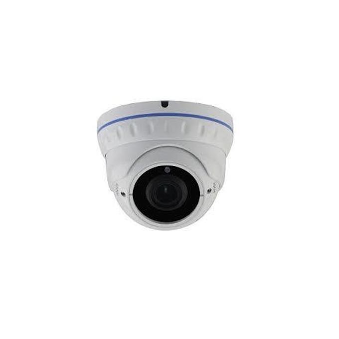 AHD камера Longse LIRDNTHTC200ESL, куполна, 2 Mpix(1920x1080@25FPS), 2.8-12mm обектив, IR осветеност (до 30 метра), външна, IP66 защита image