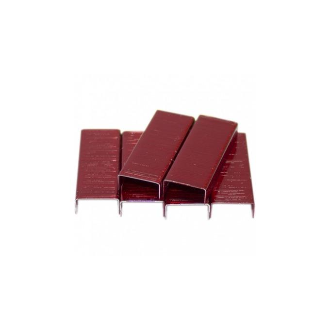 Телчета за телбод Kangaro 24/6, червени image