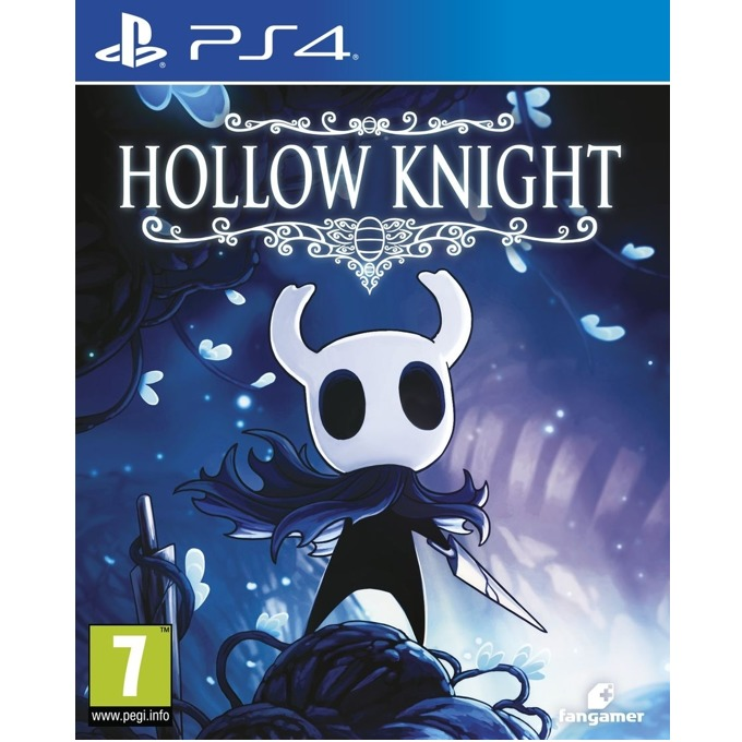Hollow Knight PS4 product
