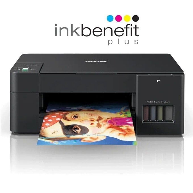 Brother DCP-T220 Inkbenefit Plus Multifunctional