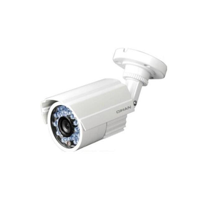 """Qihan QH-3139HC-N, AHD камера, водоустойчива, 1/4"""" HD CMOS, 1MP, 720P,3.6мм, ИЧ-30 image"""