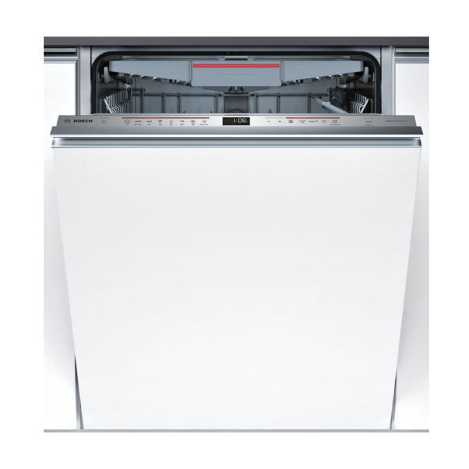 Съдомиялна за вграждане Bosch SMV 68 MD 02 E, клас A++, 14 комплекта, 8 програми, 5 температури, бялa image