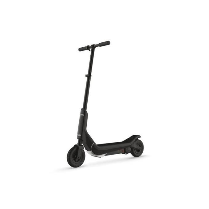 Електрически скутер Nilox DOC ECO, до 15км/ч скорост, 12км макс. пробег, до 100кг, 250W двигател, ограничител на скоростта, сгъваем, черен image