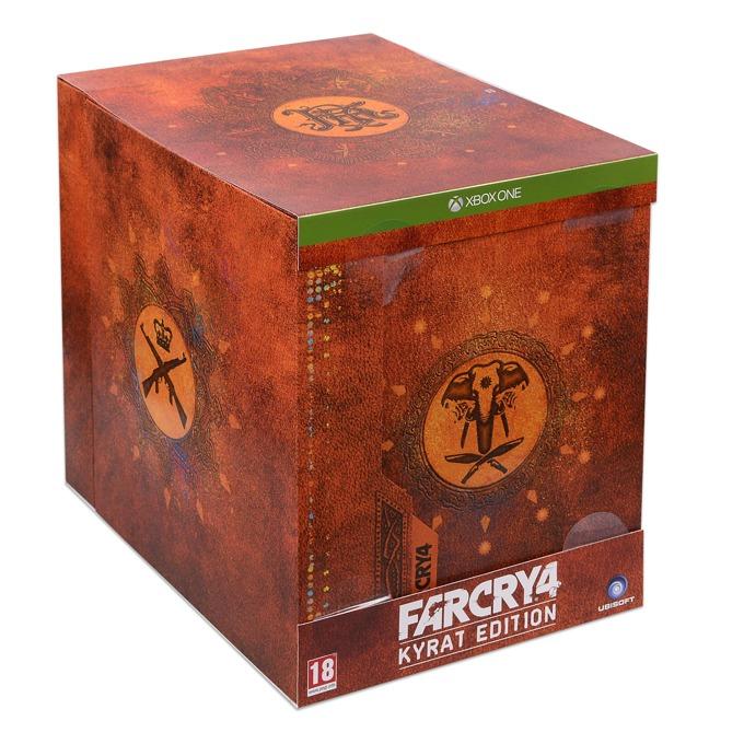 Far Cry 4 - Kyrat Edition (Xbox One) product