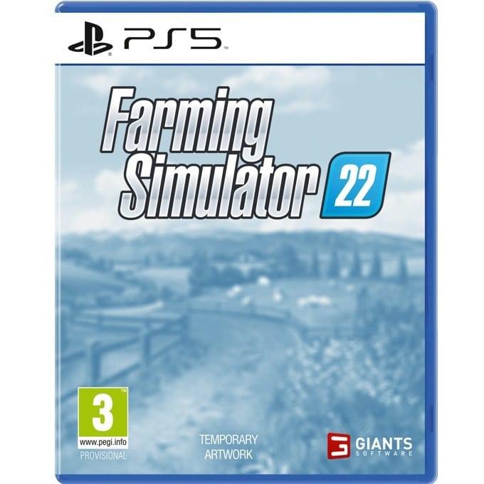 Farming Simulator 22 PS5 product