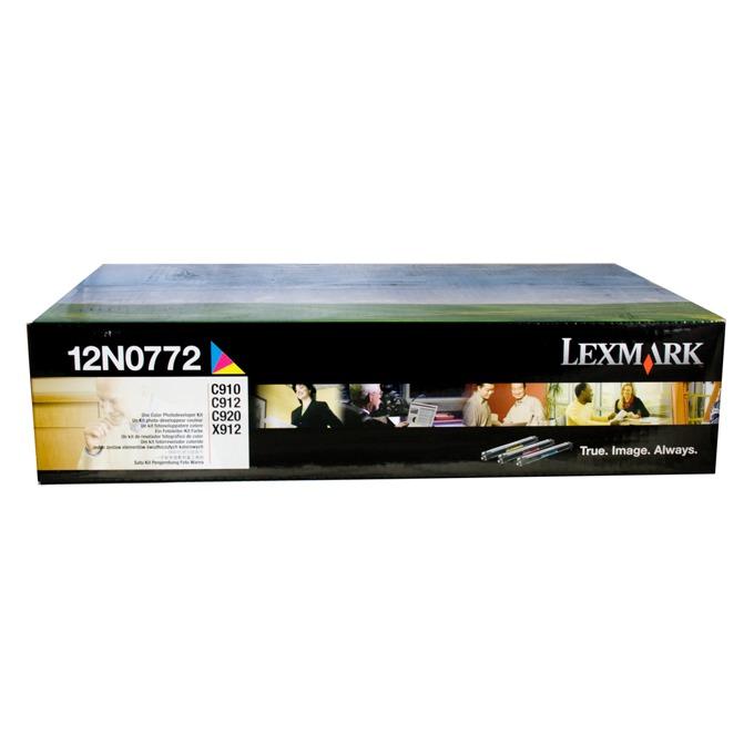 КАСЕТА ЗА LEXMARK OPTRA C 910/912/920/X912 product