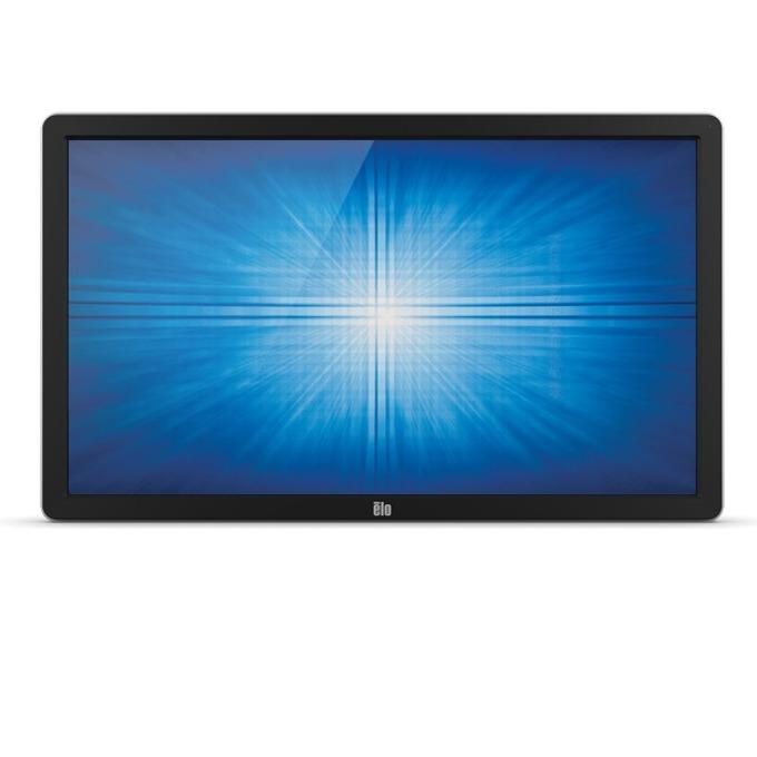 "Интерактивен дисплей ELO E222368 ET3202L-9UWA-0-MT-GY-G, 31.5""(80.01 cm), Full HD, Infrared Multi Touch, VGA, HDMI, DisplayPort, LAN, черен image"