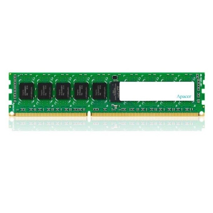 2GB DDR3 1600MHz, Apacer image