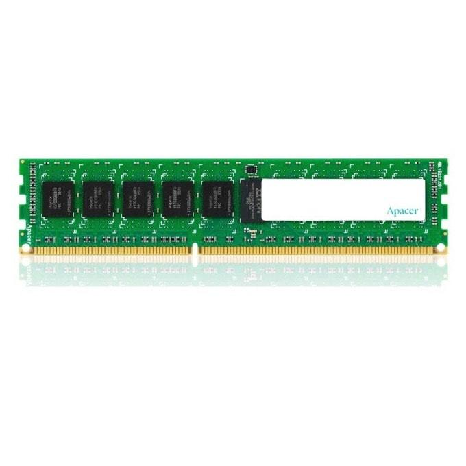 Памет 2GB DDR3 1600MHz, Apacer image