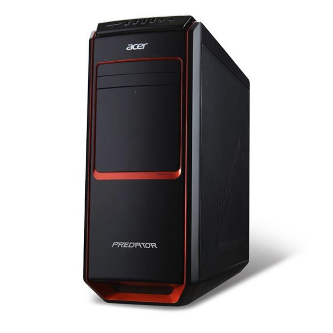 Acer Predator G3-605 Intel Core i5-4460  product