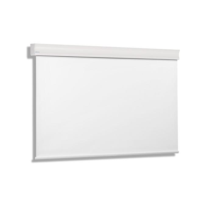 """Екран Avers CUMULUS 24 MG, стенен/таванен монтаж, Matt Grey, 240 x 240 см, 134"""" (340.36 cm), 1:1 image"""