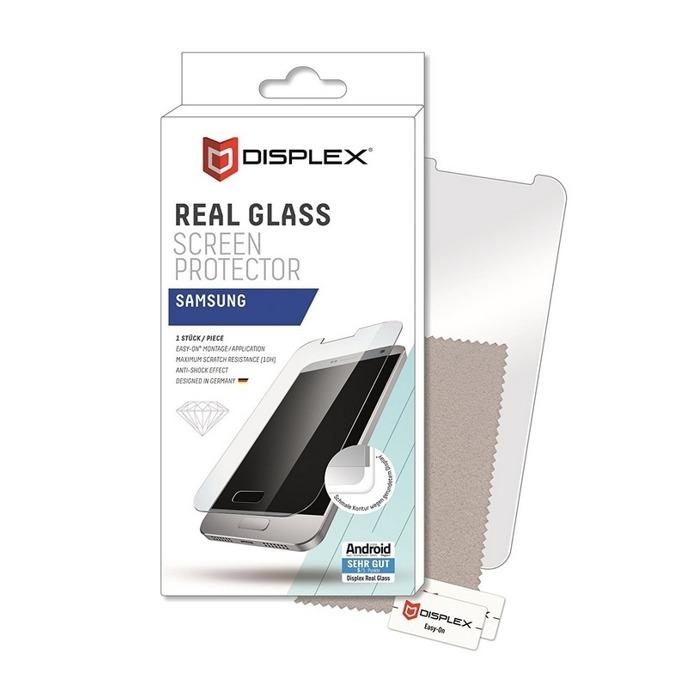 Протектор от закалено стъкло /Tempered Glass/ Displex за Samsung Galaxy J6 Plus (2018) image