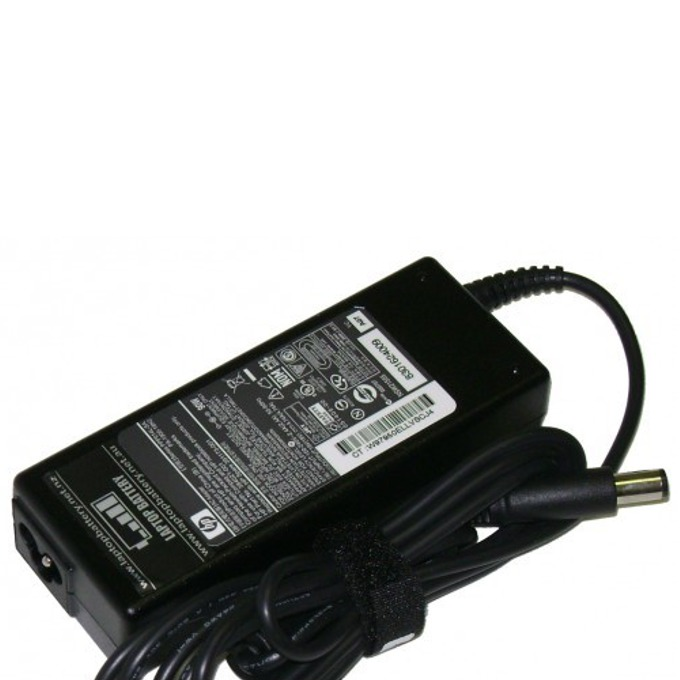 Adapter HP 18.5V 3.5A 65W 7.4x5.0