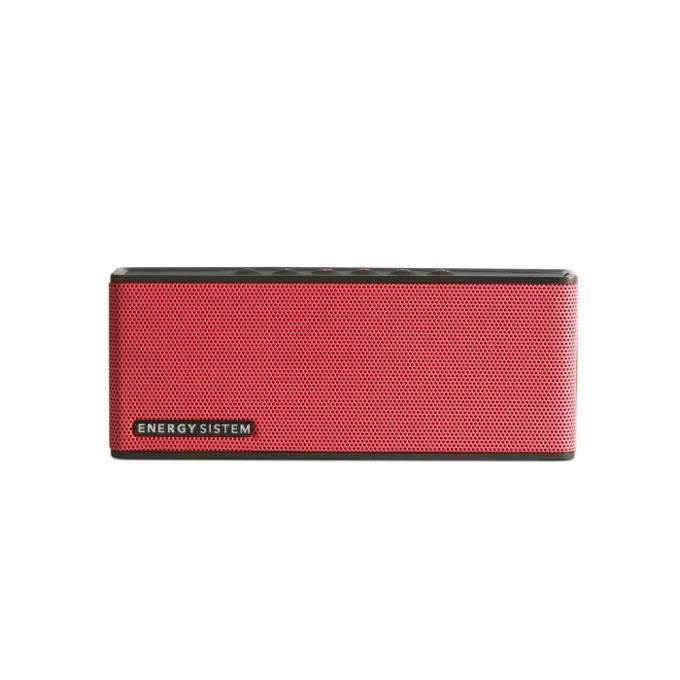 Тонколона Energy Music Box B2, 2.0, Bluetooth до 10 часа време за работа, корал, микрофон image