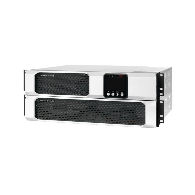 UPS AEG Protect D. 1500VA/1350W,Online,Rackmount