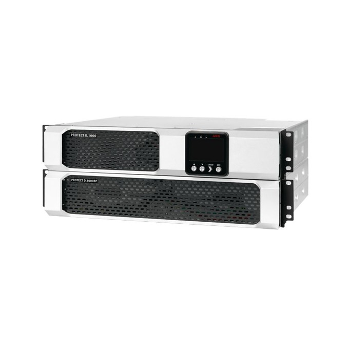 UPS AEG Protect D., 1500VA/1350W, On line image