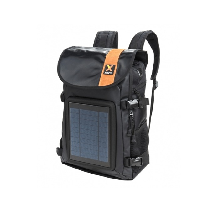 Раница A-Solar Xtorm Helios Backpack + Power Bank Air, 4W соларен панел, 15000 mAh батерия image
