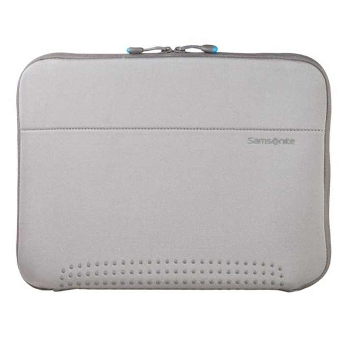 "Калъф за лаптоп Samsonite LAPTOP SLEEVE, до 17.3"" (43.9 cm), ""тип джоб"", сив image"