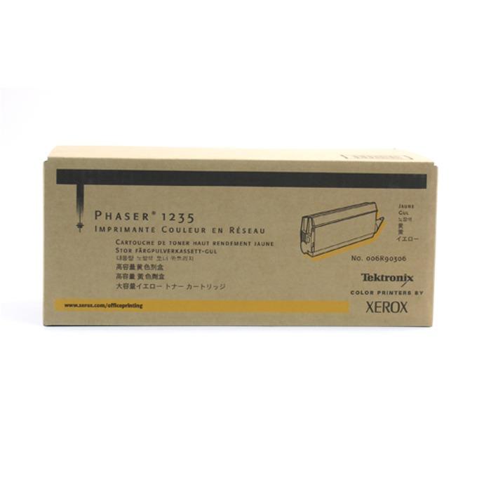КАСЕТА ЗА XEROX Phaser 1235 - Yellow product