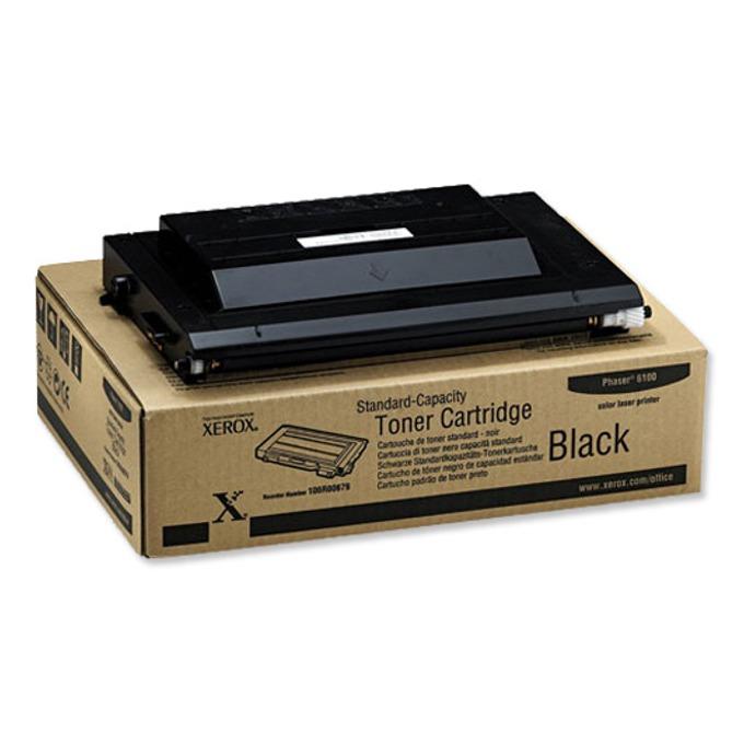 КАСЕТА ЗА XEROX Phaser 6100 - Black product