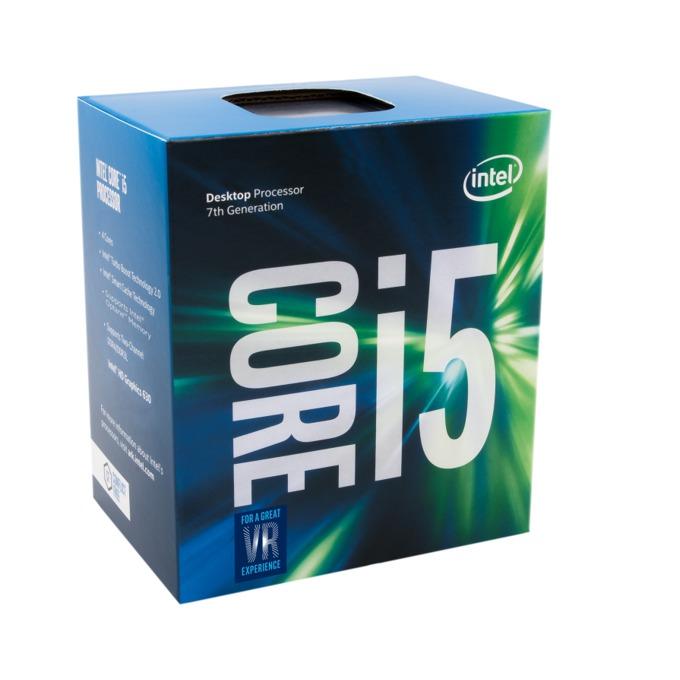 Intel Core i5-7600 3.5/4.1GHz 6MB LGA1151 BOX
