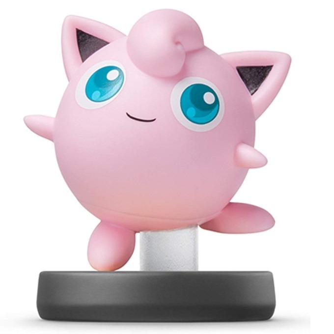 Amiibo - Jigglypuff [Super Smash] product