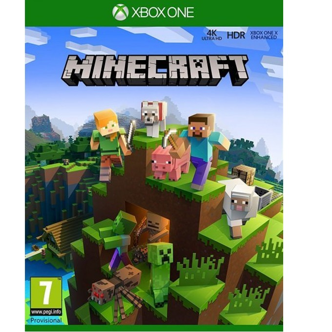 Minecraft Super Plus Pack, за Xbox One image