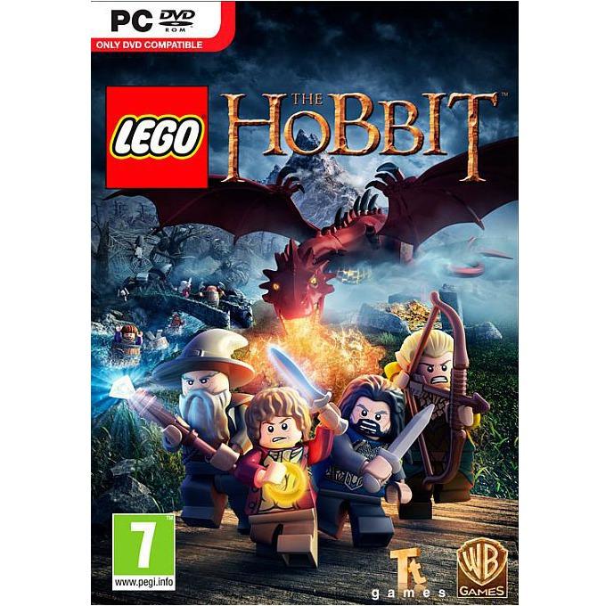 Игра LEGO: The Hobbit, за PC image