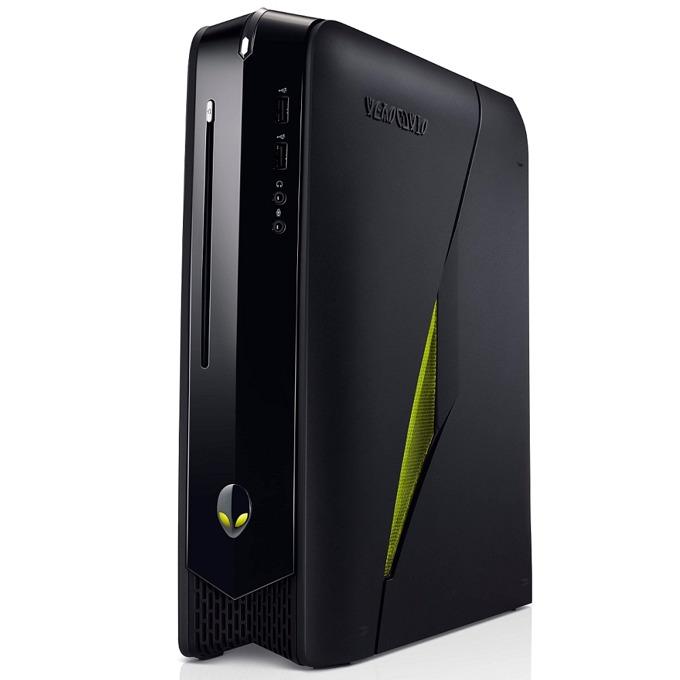 Dell Alienware X51 R2, четириядрен Core i5-4460  product