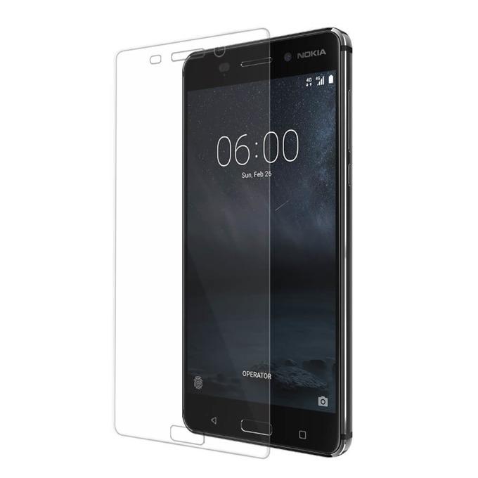 Протектор от закалено стъкло /Tempered Glass/ Eiger, Nokia 5 image