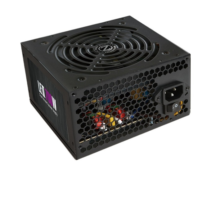 Захранване PSU 700W ZM700-LEII, 700W, 120mm вентилатор image