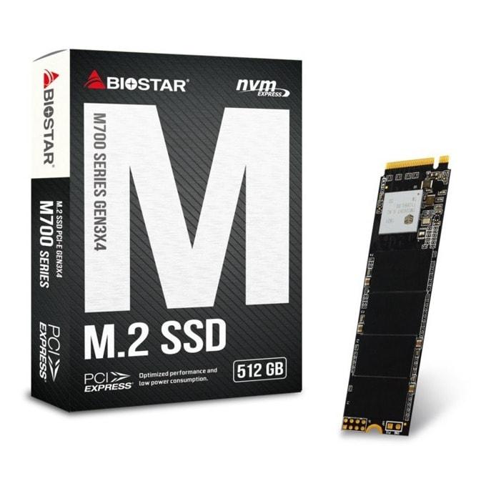 Biostar M700-512GB product