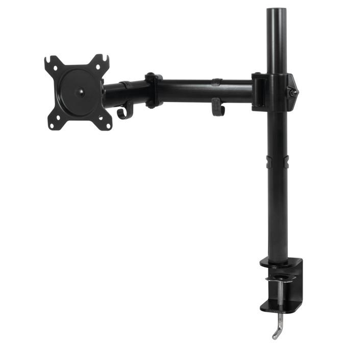 """Стойка за монитор Arctic Z1 BASIC, за маса, за екрани до 13"""" (33.02 cm) до 32"""" (81.28 cm), VESA до 100x100 mm, макс. тегло до 15 кг., регулируема, черна image"""