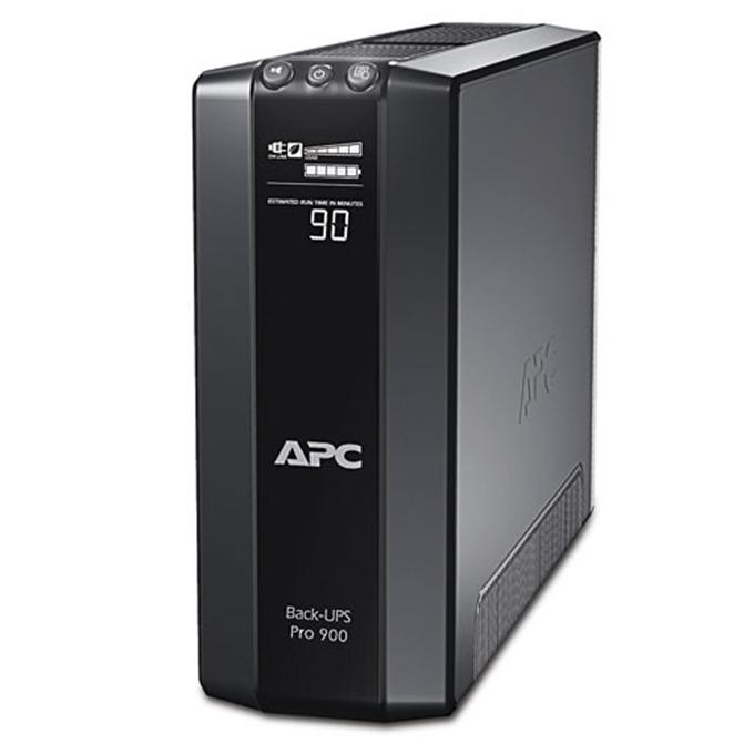 APC 900VA Back UPS RS Pro