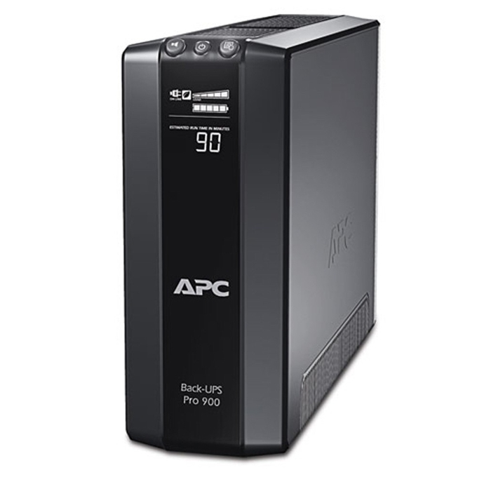 UPS APC Back UPS RS Pro 900VA/540W, Line Interactive image