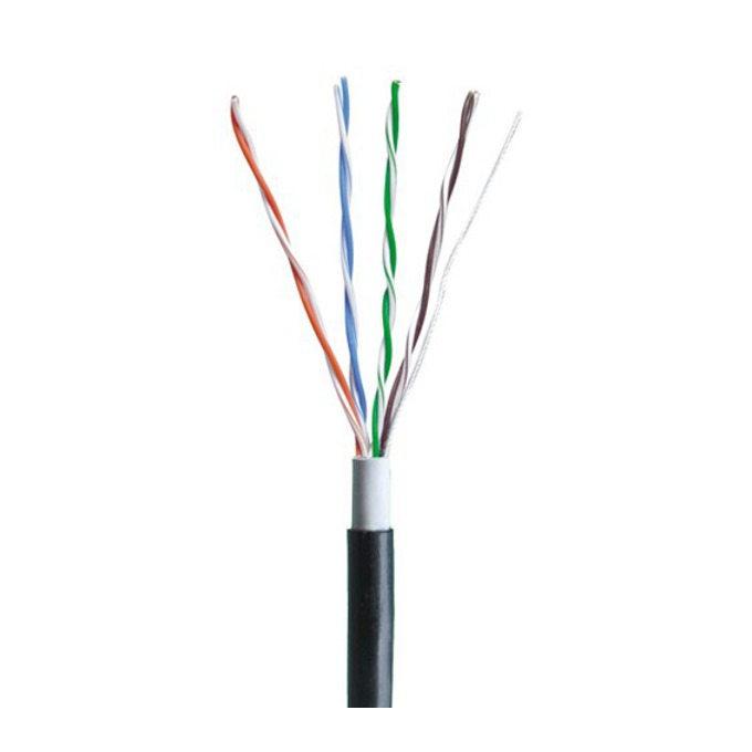 OUTDOOR CAT 5 UTP 305 m - 18407
