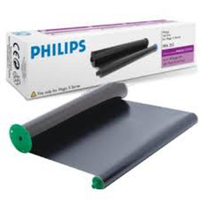 ТТ ЛЕНТА ЗА PHILIPS Fax Magic 5 Series - 252422040 - P№PFA 351 - заб.: 140p image
